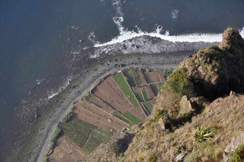 Cabo Girao.