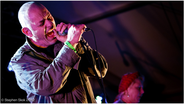 Chris Wilson, blues, Apollo Bay Music Festival
