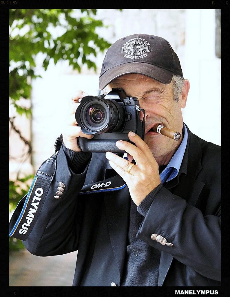 the portuguese photographer...