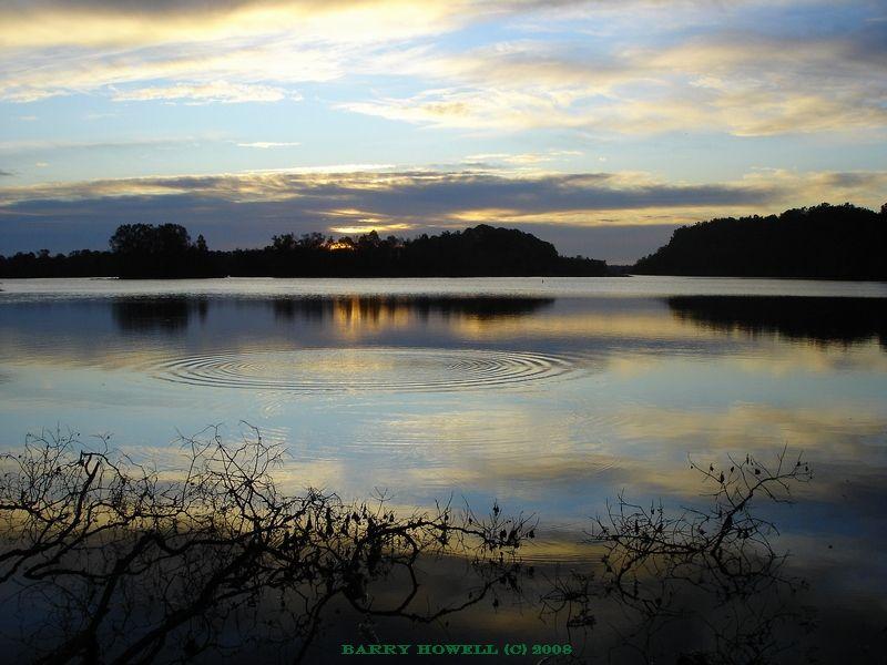 Sunrise San Jacinto 2