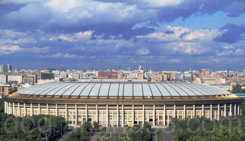 Luzhniki Stadium,moscow