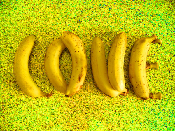 Bananas, Bs. As, Argentina.