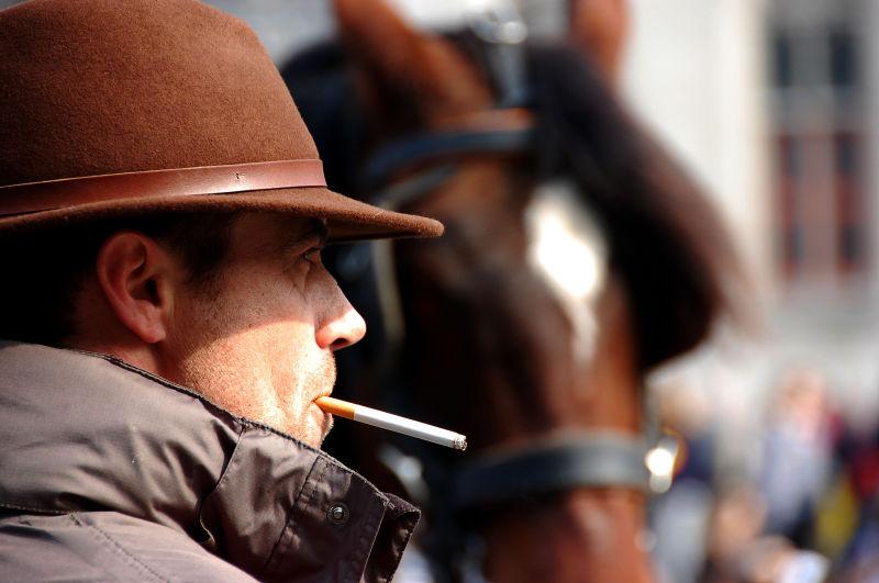 Cigarreta