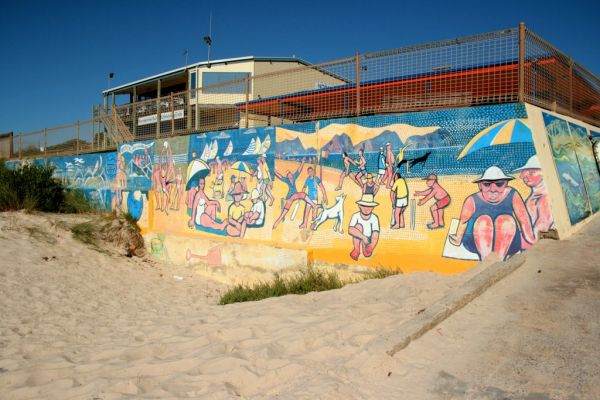 normanville surflifesaving club