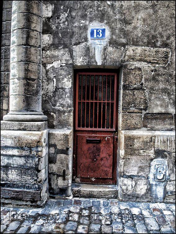 Le 13 (Aminus3 - Paris)