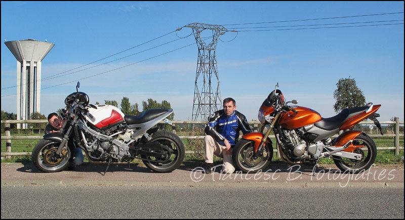 Deux motards - 5