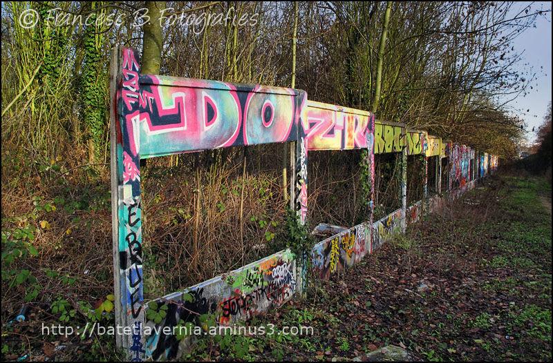 Repaire de graffeurs - 3