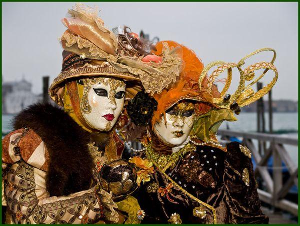 Que c'est belle Venise... 23