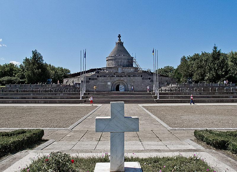 mausolee (exterieur)