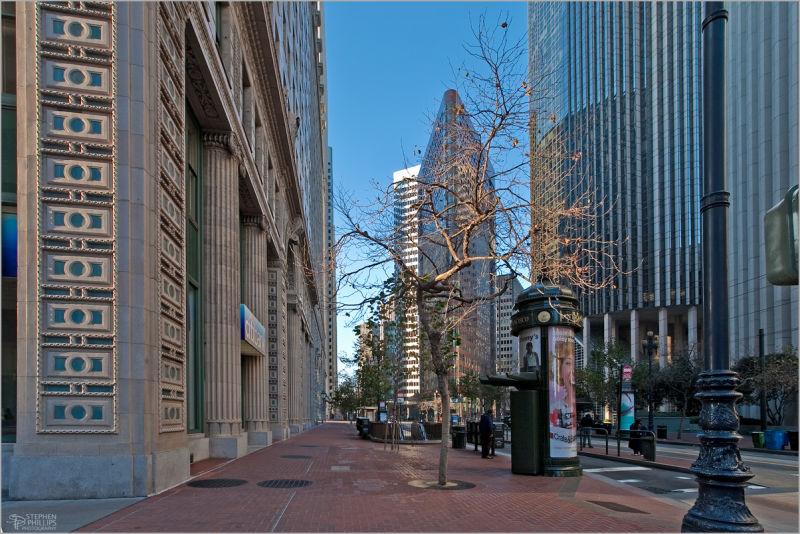 Matson Building Market Street San Francisco
