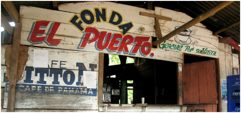 Puerto Quimba