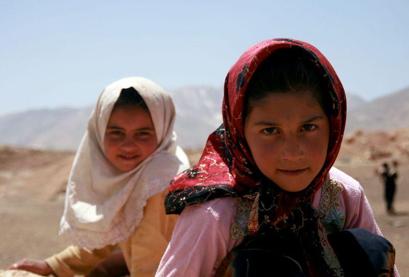 Bakhtiyari's Child(1)