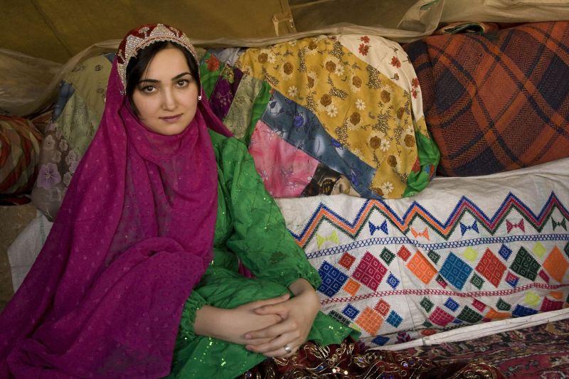 Bakhtiari Local Costomes (1)