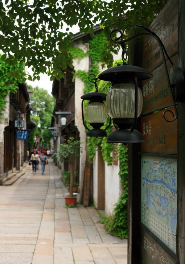 Wuzhen (3)