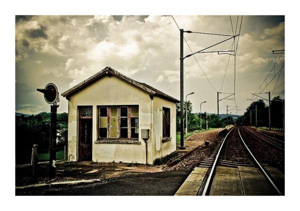 Gare,temps