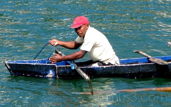 fisherman, nelayan, ambon