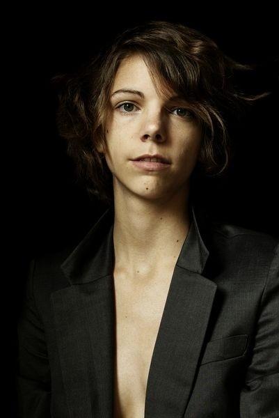 Elodie Hergoualch