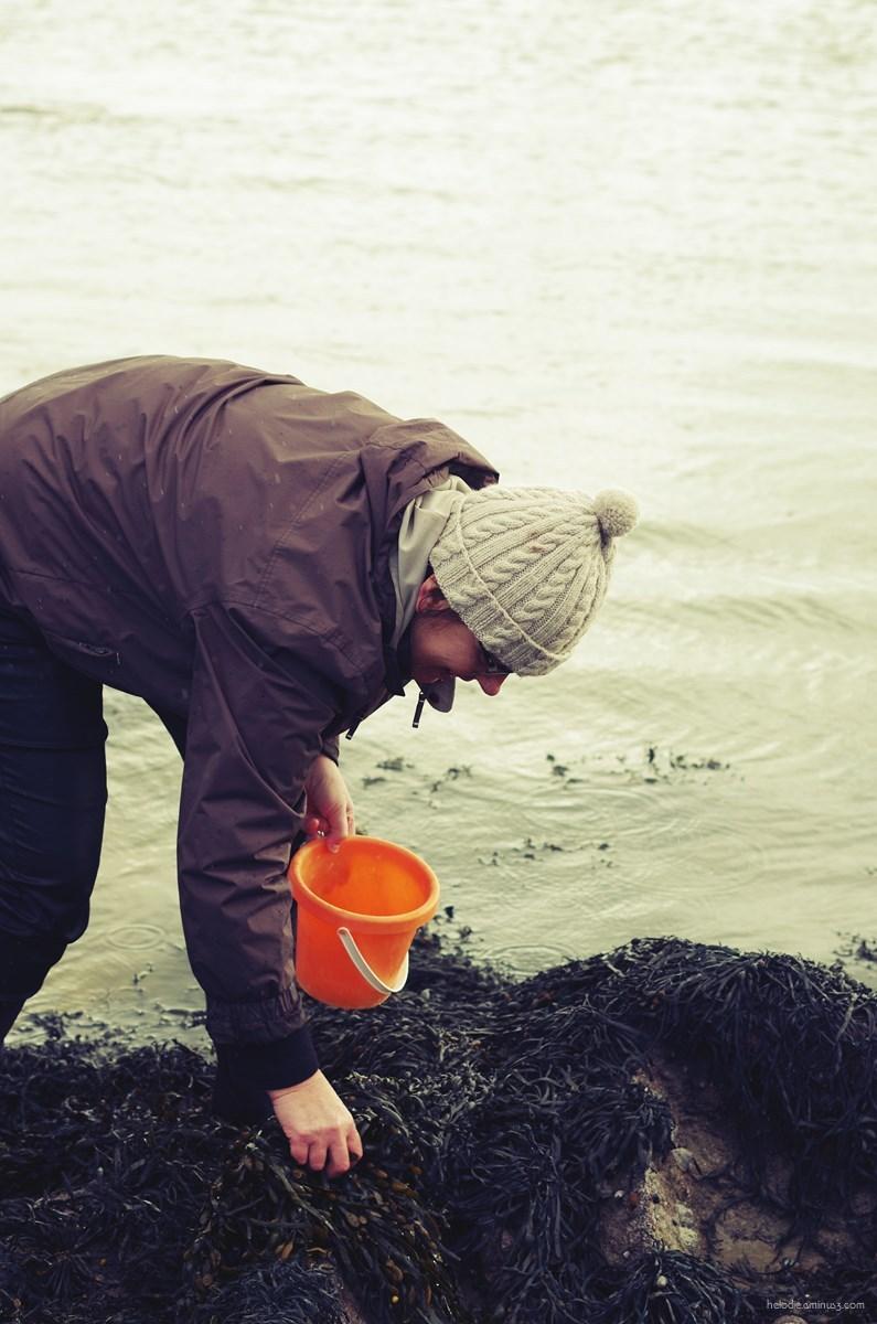La pêche aux années
