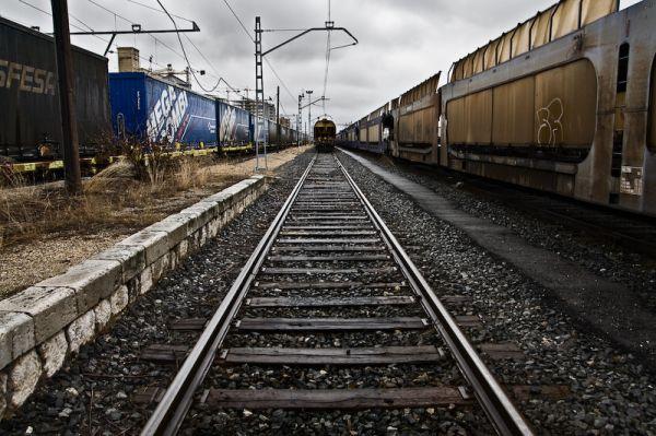 El Tren Que No Cogí
