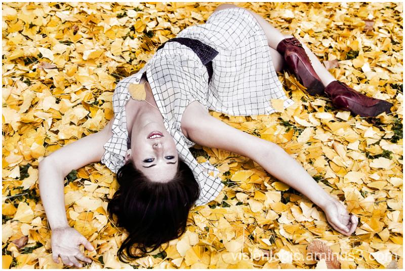 Lydia (Languish), City Hall Park, Manhattan, NYC