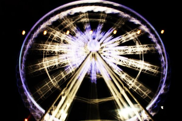 Wheel of Excellence in Motion