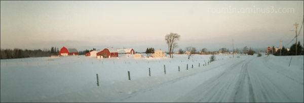 barn daybreak hwy6 pano roamin winter jack-frost