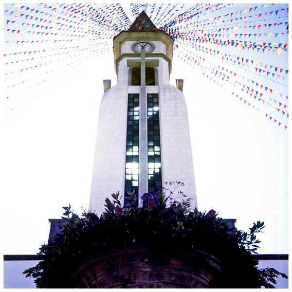 El Paso, La Palma, 2009
