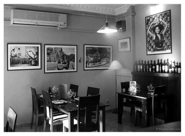 Restaurante Via Appia
