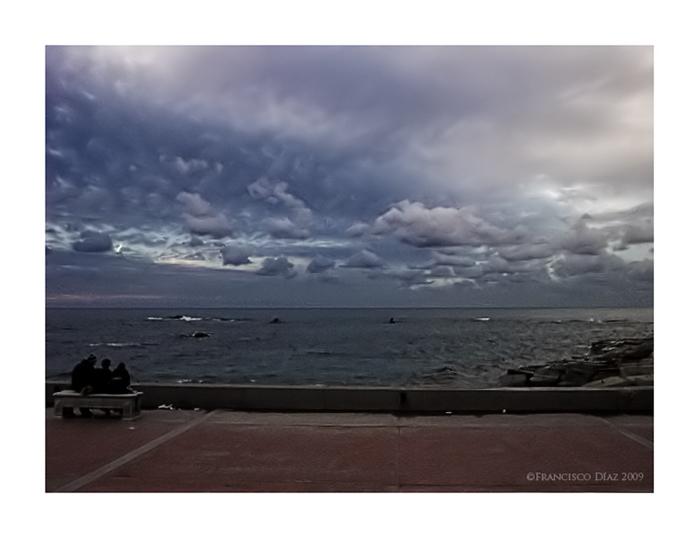 El horizonte