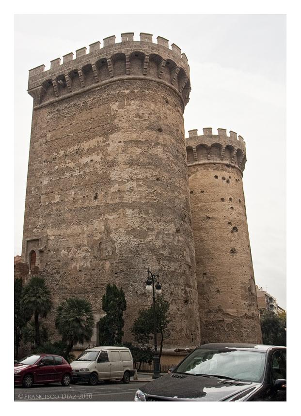 Torres de Quart II