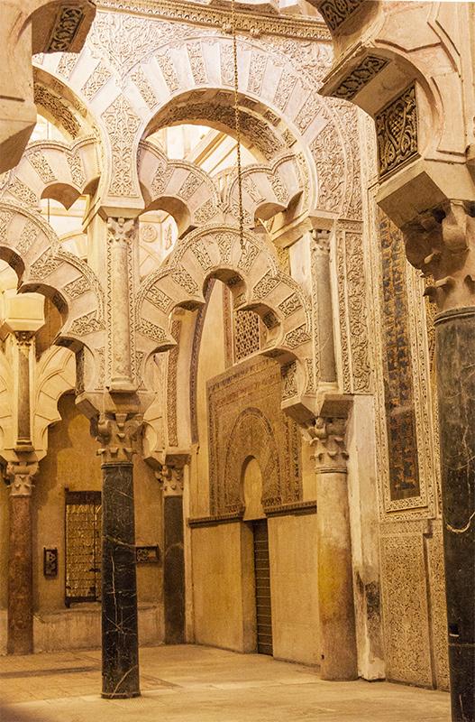 Mezquita de c rdoba architecture photos - Mezquita de cordoba visita nocturna ...