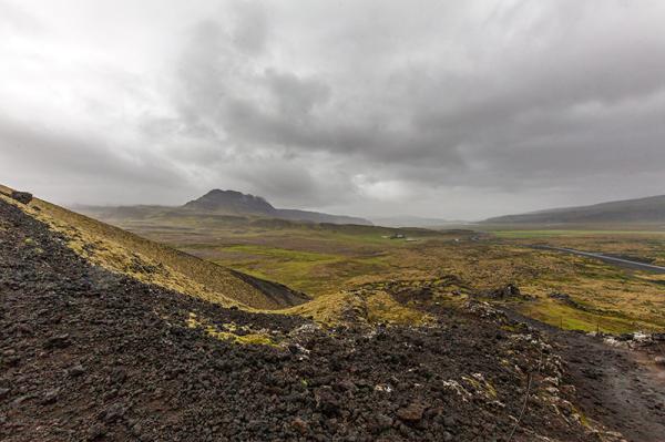Volcán Grabrok