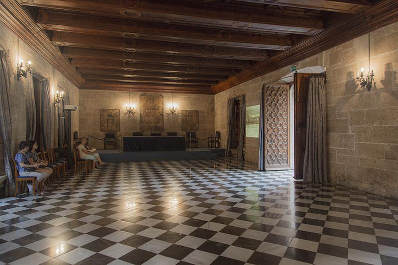 Sala de la Lonja