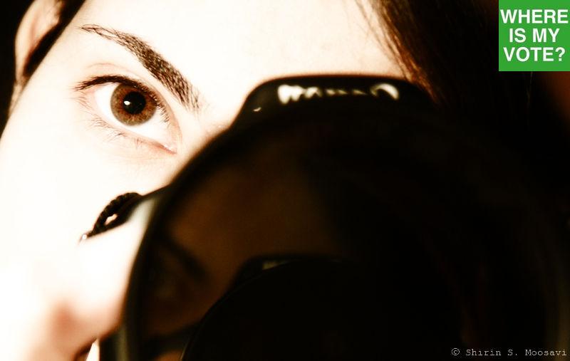 me, eyes, mirror