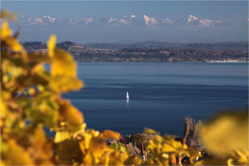 Lac de Neuchâtel