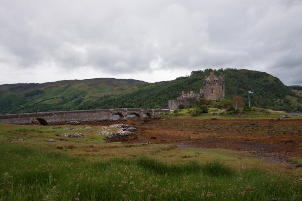 Eilean castle