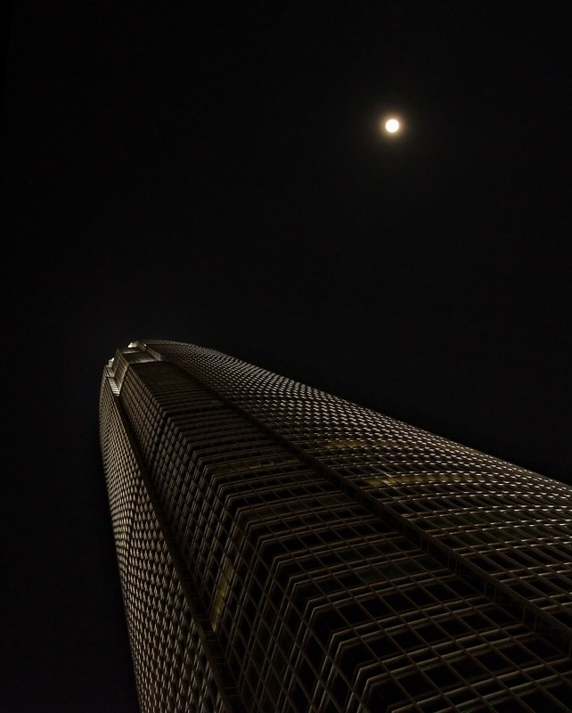 two ifc and the full moon