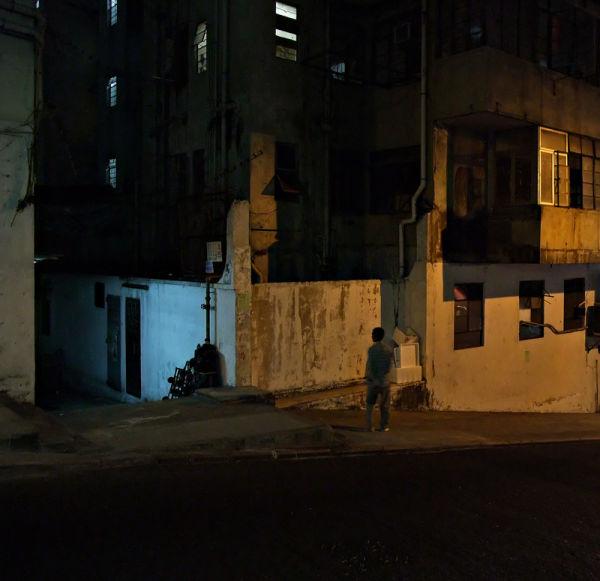 western street, hong kong