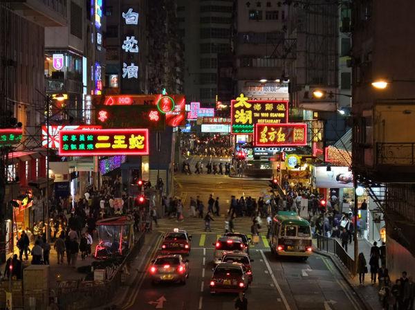 percival street