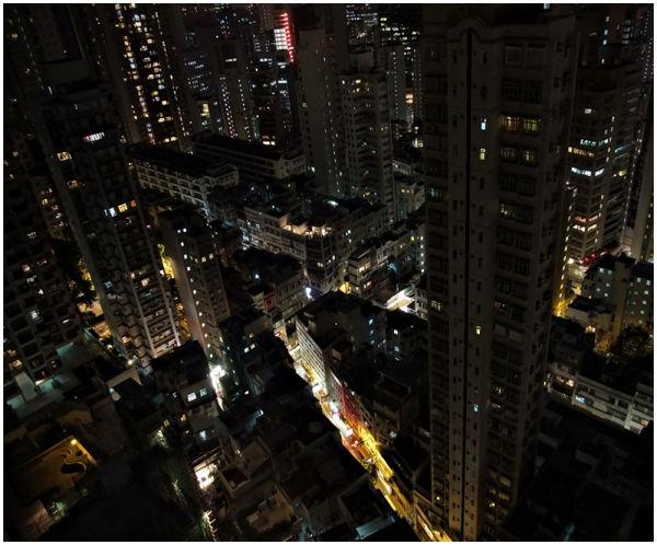when night falls... (ii)