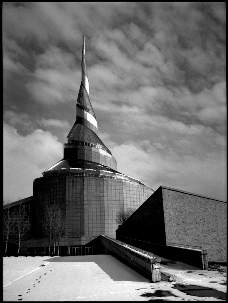 mormon temple independence missouri photograph