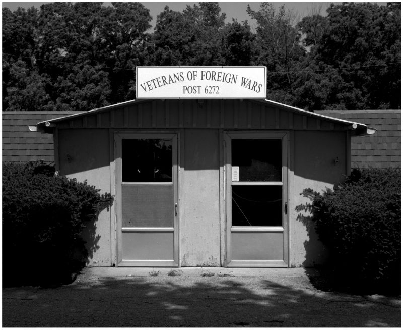 vfw post 6272 - lake lotawana, missouri - photo