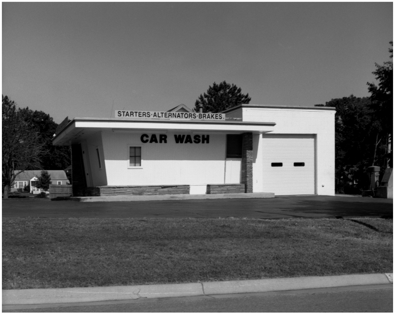 car wash - grant edwards photography