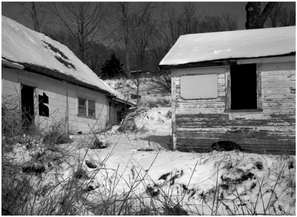 snow shed - grant edwards photography