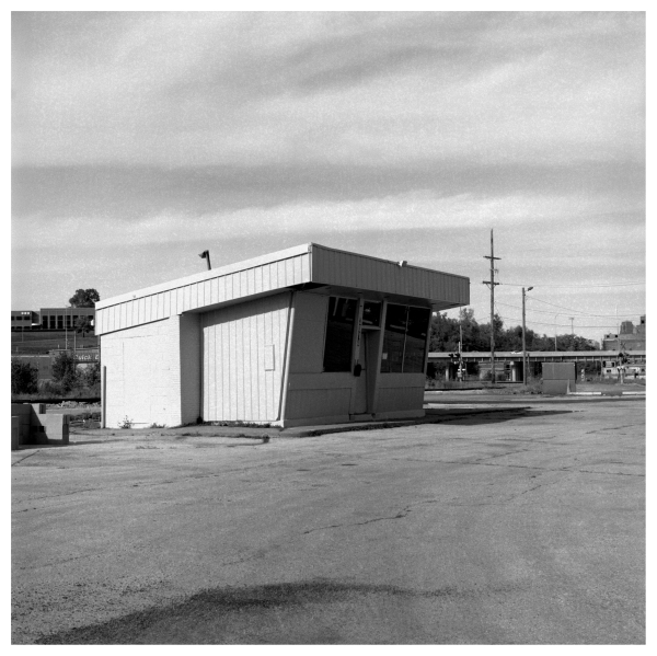used cars lot - grant edwards photography