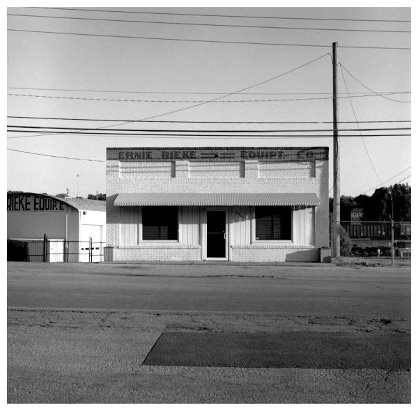 ernie rieke - grant edwards photography