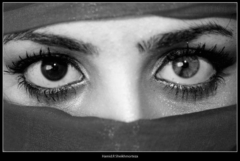 The Eyes 1