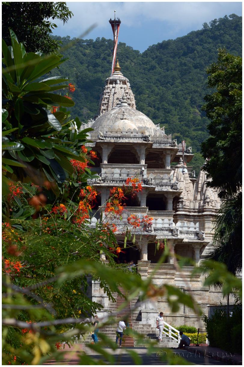 The Jain Temple, Jodhpur