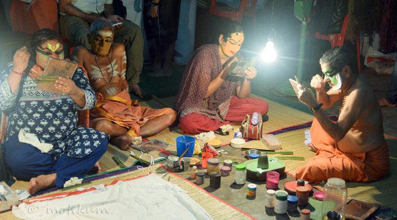 Temple Festival (3/10)