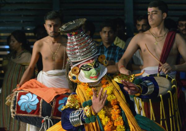 Temple Festival! (7/10)